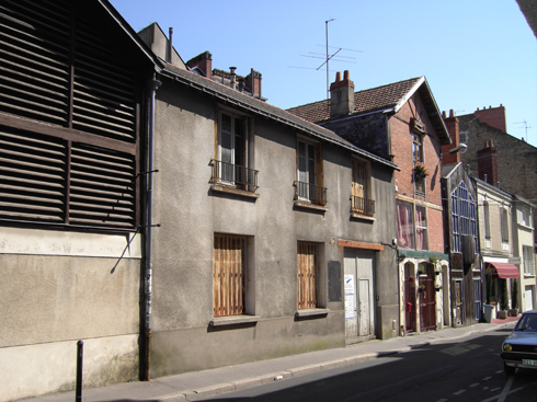 R novation et extension d une maison nantes - Office notarial saint philbert de grand lieu ...